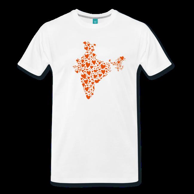 t-shirt LovIndia - Funky&Spicy